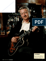 Rockabilly - Scotty Moore Techniques