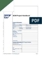 SCM ProjectHandbook v20 P