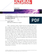 Anthro of Electricity