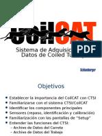WIS 108 CoilCAT Basic Spanish