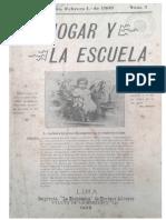 Elvira Garcia y Garcia - Instruyamos a Nuestros Niños