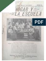 Elvira Garcia y Garcia - Tres Grandes Cuestiones Que Debe Resolver La Pedagogia