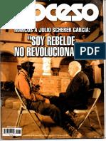 Portada Proceso Sub Marcos-Julio Scherer