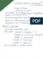Lecture 1 Metric Hilbert 150728