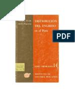 Distribucion del ingreso en el Perú.pdf