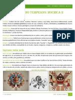 [Historia Del Perú] Tema 7. Intermedio Temprano. Mochica II