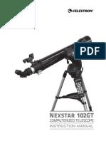 NxStr102GT Nexstar tips