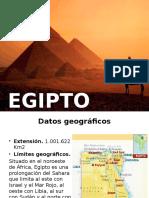 Cultura Egipcia-Completo