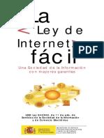 La Ley de Internet