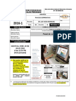 Ta-2016-1 Finanzas Corporativas - Mod II