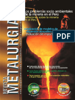 Revista Metalurgica ESME