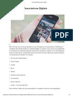 O Potencial Do Mercado de Influenciadores Digitais _ Mundo Do Marketing