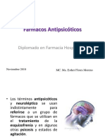 antipsicoticos
