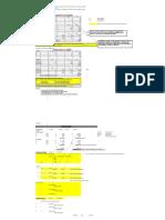 Ejercicio Costo Estandar vs Real Por Ordenes de Produccion
