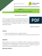 Guia de Actividades Modulo II . Revision JSV