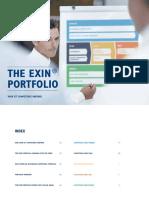 Exin Portfolio Def Web v1