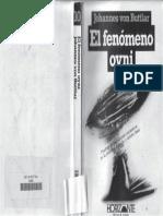 Johannes Von Buttlar - El Fenómeno Ovni.pdf