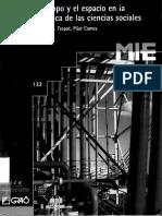 El tiempo y el espacio en la didáctica de las ciencias sociales .pdf