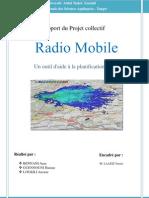 "Rapport ""Radio Mobile"""