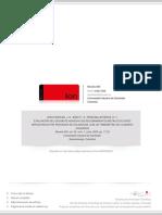 Evaluación Del Desgaste Adhesivo de Recubrimientos Metálicos Duros Depositados Por Procesos de Soldadura, Con Un Tribómetro de Cilindros Cruzados
