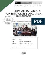 Tutoría Susana 2016