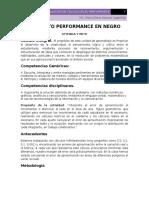 PROYECTO PERFORMANCE EN NEGRO (1).docx