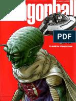 Dragon ball ultimate edition vol 05.