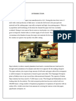 Paper Industryk