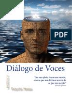 Psicofilosofia Dialogo de Voces