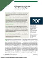 Neurofibromatosis y Xjg