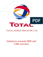 Total Oil Pakistan Private Limited