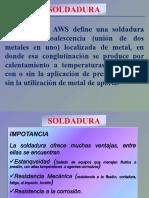 Soldadura EXPO presentacion