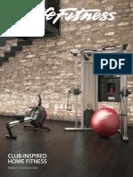 Fitness Story