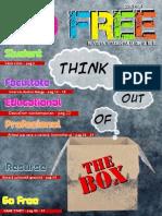 Go Free Revista Nr1 Mai