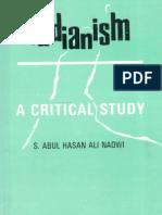 Qadyanism by Sheikh Syed Abul Hasan Ali Nadvi (r.a)