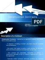 Module 2 Contracts
