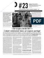Laboratoire d'urbanisme participatif