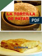 La tortilla de patatas.pps