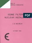 iodide filters