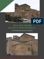 Monasterio de Sigena
