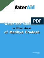 water sanitation urban madhya pradesh.pdf