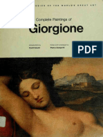 The Complete Paintings of Giorgione (Art eBook)