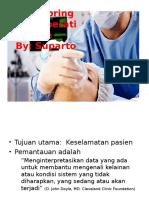 Monitoring Intraoperative