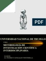 3.Metodologia de Investigacion Cientifica