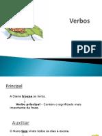 Powerpoint Verbos