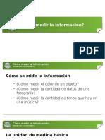 5. Como medir la información.ppsx