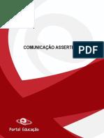 Comunicação Assertiva Portal Educaçao