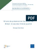 Carrefour au Brésil