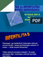 T8 Askep Infertilitas Bu. Alit