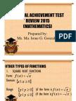 NAT 6 Reviewer for Mathematics 2015 Part 2